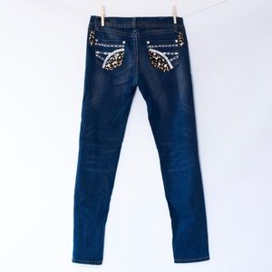 Denim - Crunch Jeans Size 9